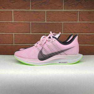Nike Zoom Pegasus 35 Turbo Pink Black Womens Shoes
